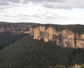 Evans Lookout - Northern Rivers Accommodation