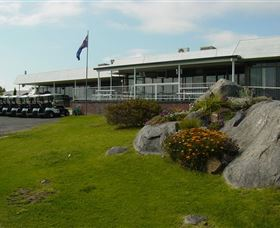 Tenterfield Golf Club - Northern Rivers Accommodation