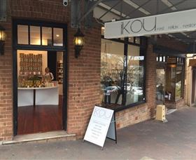 iKOU - Northern Rivers Accommodation