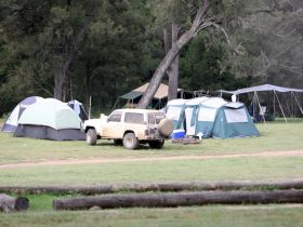 Landcruiser Mountain Park - Northern Rivers Accommodation
