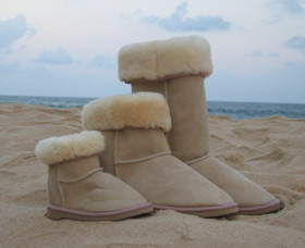 Blue Mountains Ugg Boots - Northern Rivers Accommodation