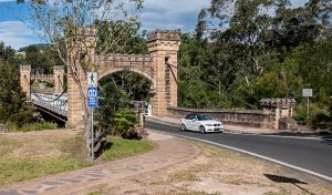 Coast to the Highlands scenic drive  Kangaroo Valley - Northern Rivers Accommodation