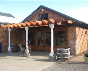 Eling Forest Cellar Door and Cafe - Northern Rivers Accommodation