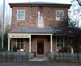 Bay Tree Gallery - Northern Rivers Accommodation