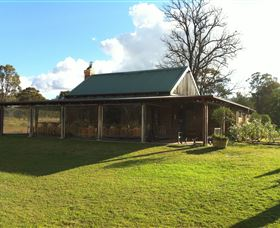 Savannah Estate Winery and Cellar Door - Northern Rivers Accommodation