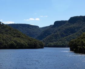 Tallowa Dam - Northern Rivers Accommodation