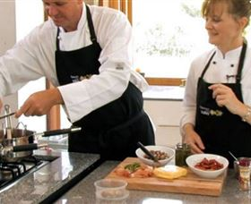 Flavours of the Valley Kangaroo Valley - Cooking Classes - Northern Rivers Accommodation