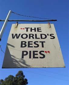 Kangaroo Valley Pie Shop - Northern Rivers Accommodation