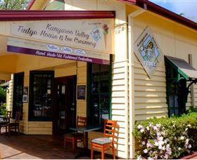 Kangaroo Valley Fudge House and Ice Creamery - Northern Rivers Accommodation