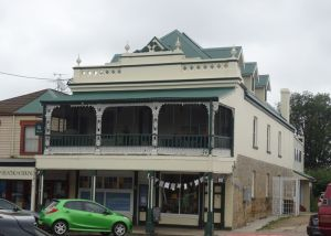 FyreGallery - Northern Rivers Accommodation