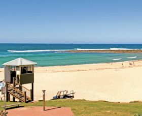 Toowoon Bay Beach - Northern Rivers Accommodation