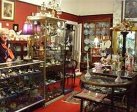 Nerilee Antiques - Northern Rivers Accommodation