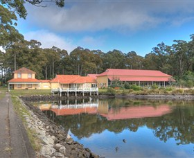 Jervis Bay Maritime Museum - Northern Rivers Accommodation