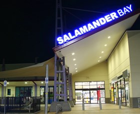 Salamander Shopping Centre - Northern Rivers Accommodation