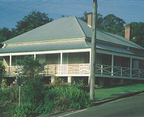 Maclean Stone Cottage and Bicentennial Museum - Northern Rivers Accommodation