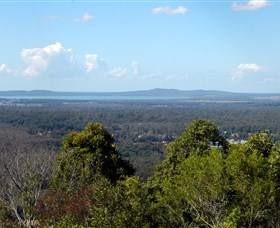 Maclean Lookout - Northern Rivers Accommodation