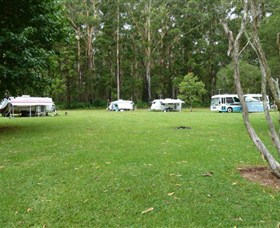 Coopernook Forest Park - Northern Rivers Accommodation
