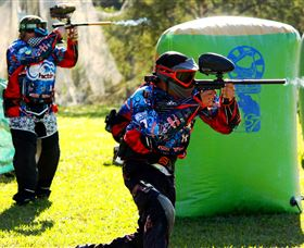 Elite 1 Paintball - Northern Rivers Accommodation