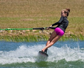 Stoney Park Waterski Wakeboard Park - Northern Rivers Accommodation