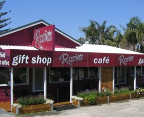 Rosies Cafe and Gallery - Northern Rivers Accommodation