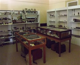 Camden Haven Historical Society Museum - Northern Rivers Accommodation