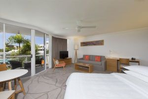 Sofitel Noosa Pacific Resort - Northern Rivers Accommodation