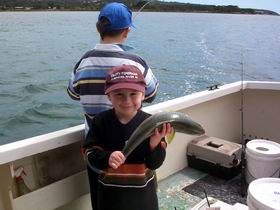 Tory M Fishing Charters - Northern Rivers Accommodation