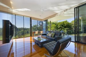 Glass On Glasshouse - Northern Rivers Accommodation