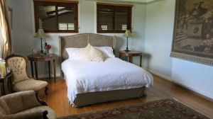 The Loch Barn - Northern Rivers Accommodation