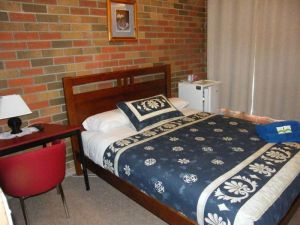 Boomers Guest House Hamilton - Northern Rivers Accommodation