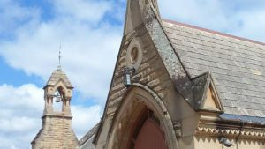 All Saints' Anglican Church - Northern Rivers Accommodation