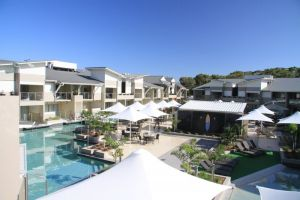 Lagoons 1770 Resort and Spa - Northern Rivers Accommodation
