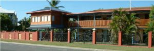 The Gallery on the Beach Cairns - Northern Rivers Accommodation