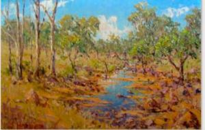 Peter Lawson Fine Art - Northern Rivers Accommodation