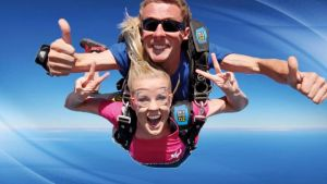 Skydive Oz Canberra - Northern Rivers Accommodation