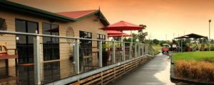 Thornys Putt-Putt - Northern Rivers Accommodation
