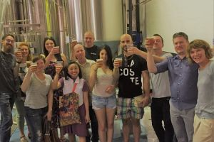 CanBEERa Explorer Capital Brewery Full-Day Tour - Northern Rivers Accommodation