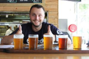 Capital 3in3 - 3 Craft Beer Hotspots in 3 Hours - Northern Rivers Accommodation
