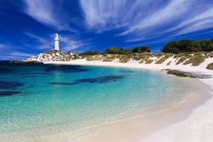 Rottnest Island Grand Tour Including Lunch and Historical Train Ride - Northern Rivers Accommodation