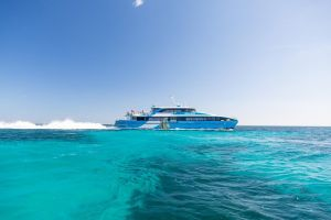Fremantle to Rottnest Island Roundtrip Ferry Ticket - Northern Rivers Accommodation