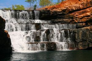 Gorgeous Gorges Tour - Windjana  Bell Gorge Mt Hart Cape Leveque - Northern Rivers Accommodation