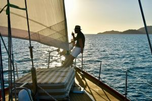 Magnetic Island Twilight Sailing Cruise - Northern Rivers Accommodation