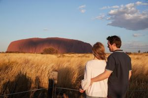 Uluru Ayers Rock Outback Barbecue Dinner and Star Tour - Northern Rivers Accommodation