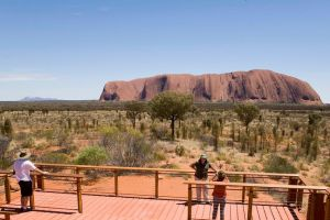 Uluru Small Group Tour including Sunset - Northern Rivers Accommodation