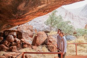 Uluru Base and Sunset Half-Day Trip with Optional Outback BBQ Dinner - Northern Rivers Accommodation