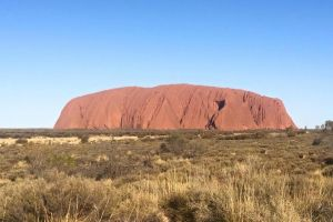 Highlights of Uluru Including Sunrise and Breakfast - Northern Rivers Accommodation