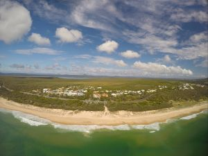 Castaways Beach - Northern Rivers Accommodation