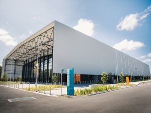 Coomera Indoor Sports Centre - Northern Rivers Accommodation