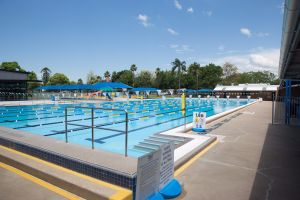 East Maitland Aquatic Centre - Northern Rivers Accommodation
