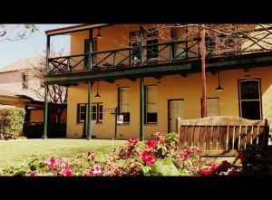 Mary MacKillop Place Museum - Northern Rivers Accommodation